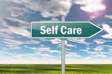 Self-care is not a luxury; it's part of your job description