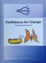Confidence for change workbook
